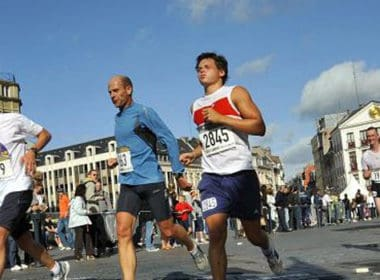 Semi-marathon de Lille métropole 2011