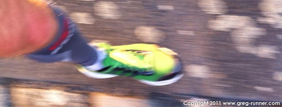 Entrainement: préparation au marathon des villages (Lège-Cap Ferret)