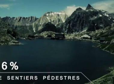 Trail Verbier Saint Bernard 2011: le film