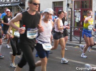 Entrainement marathon des villages: Semaine-2