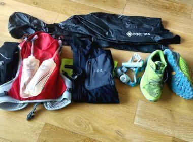 Saintelyon: équipement, tenue et matériel indispensable