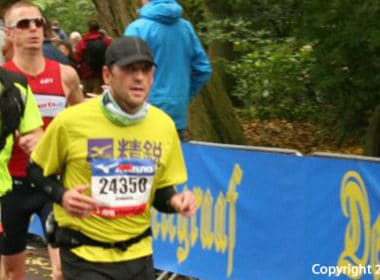 Semi-marathon d'Amsterdam