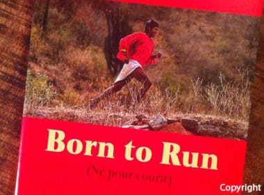Livre: Born To Run