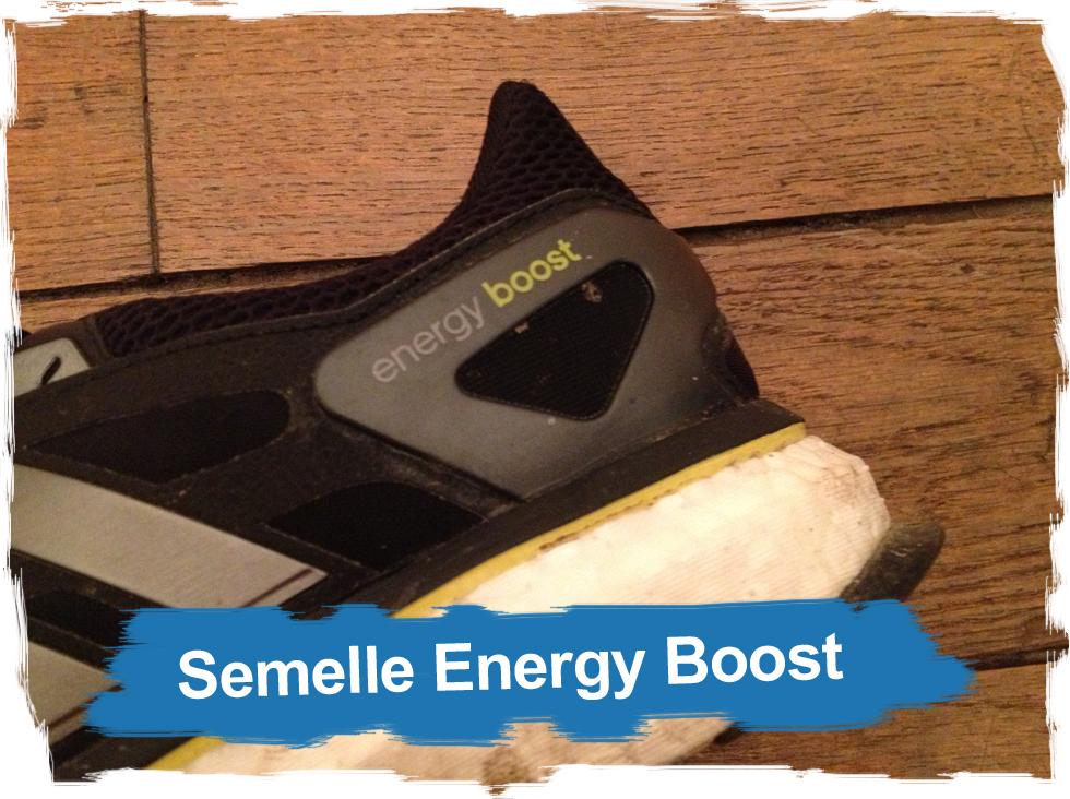 TEST: Adidas Energy Boost