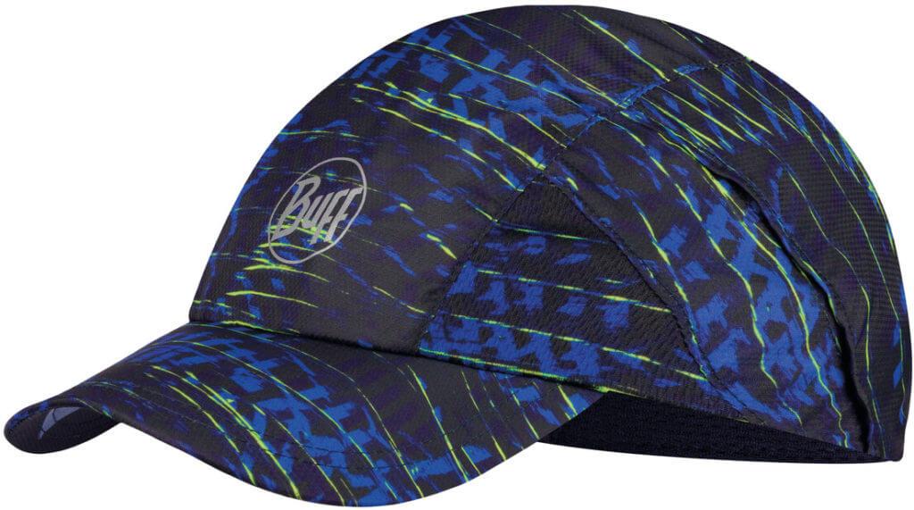n°2: la casquette Buff Pack Run