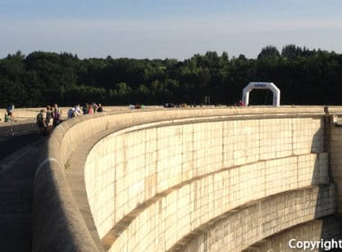 Aquaterra: trail de l'Artensiel 2013