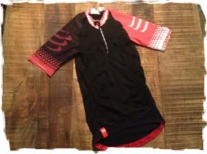 Le T-shirt Pro Racing Trail-running Shirt
