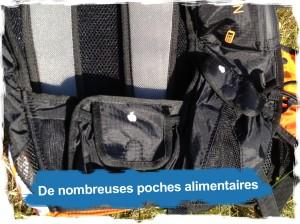 Oxsitis: les poches sur les bretelles
