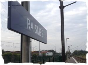 Raismes