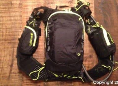 Test: le sac Lafuma Speedtrail 5