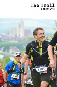 The Trail Yonne 85km