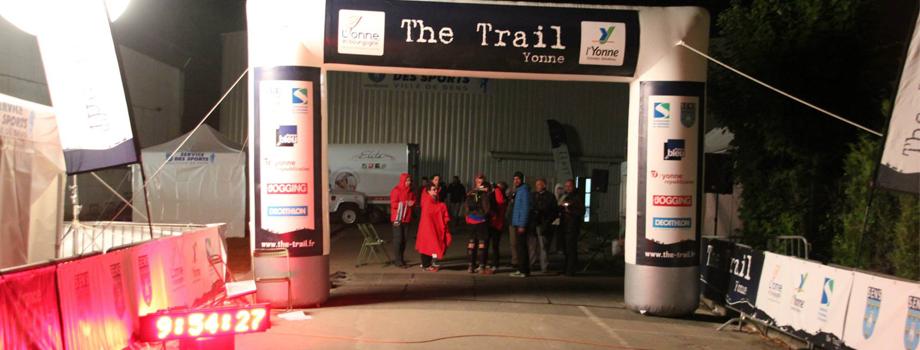The Trail Yonne 85km: récit de course