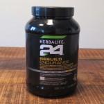 Herbalife: Rebuild Endurance