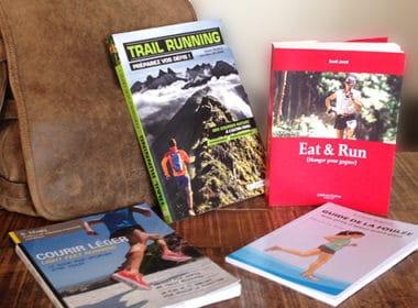 Lecture running et trail pour la rentrée