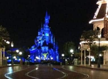 semi marathon de eurodisney paris