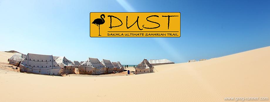 DUST Dakhla Ultimate Saharian Trail