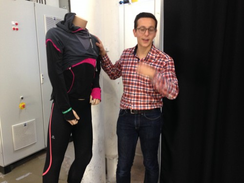 Décathlon Sportslab Thermal Confort