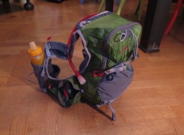 Trail Ultraspire Zygos 10: le test