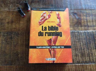 La Bible du running - Sordello - Editions Amphora