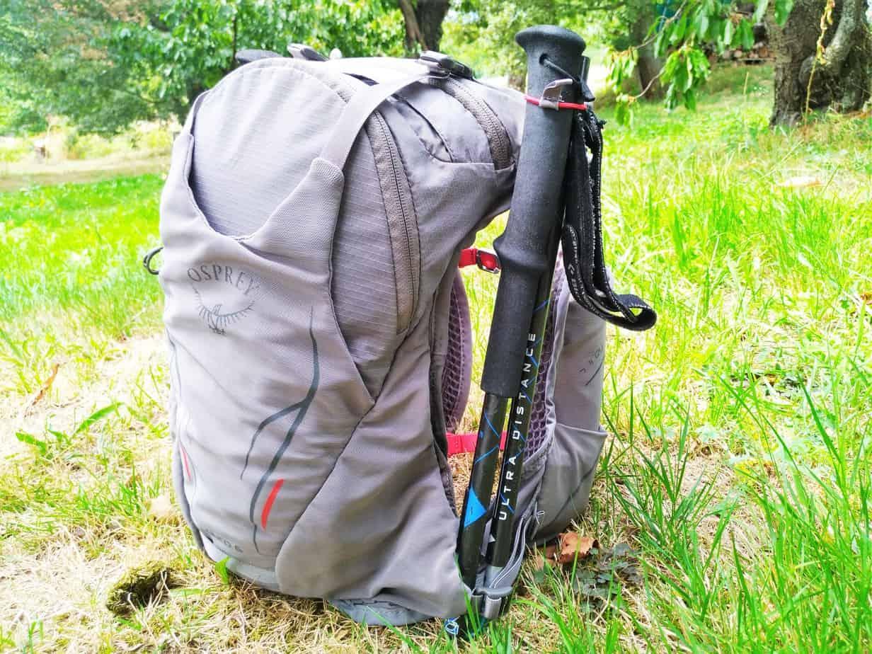 Sac à dos trail Osprey