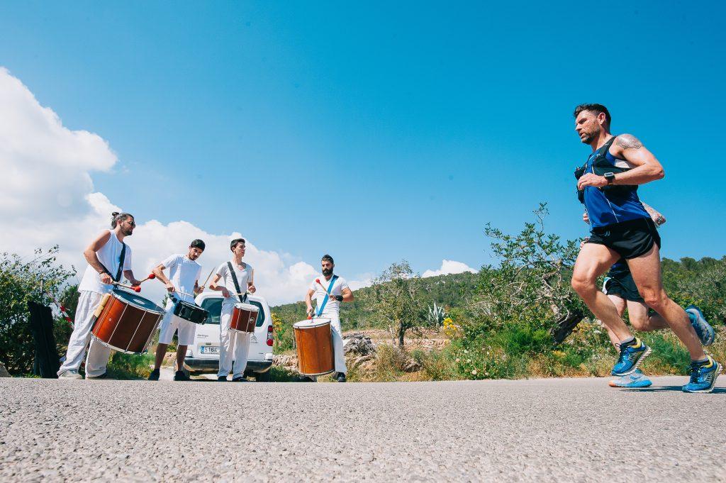 Marathon d'Ibiza