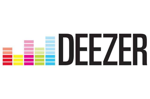 La musique avec Deezer