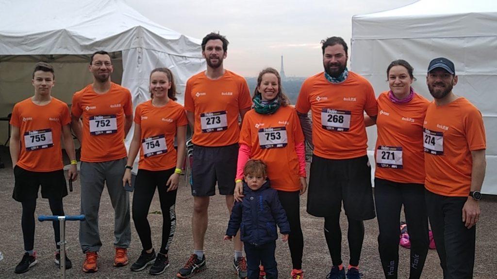 Team AtleticRUN