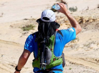 6 conseils pour courir quand il fait chaud