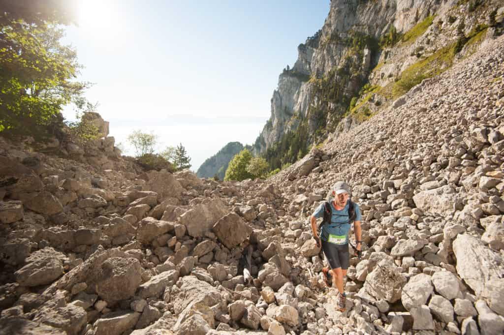 ultra trail du vercors 2018