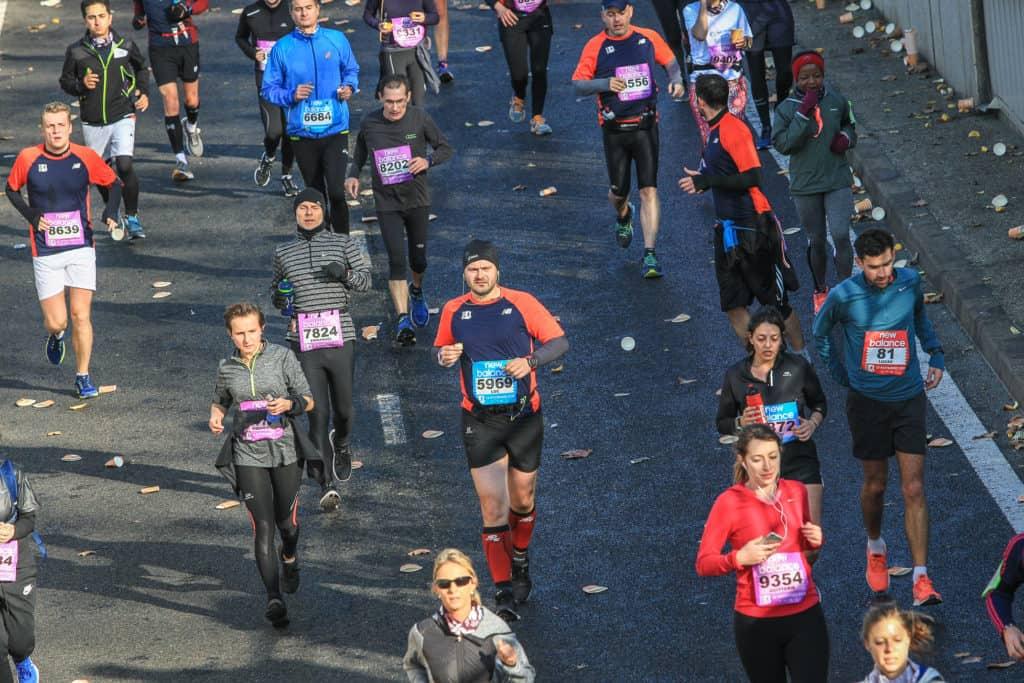 Semi-marathon de Boulogne-Billancourt 2018