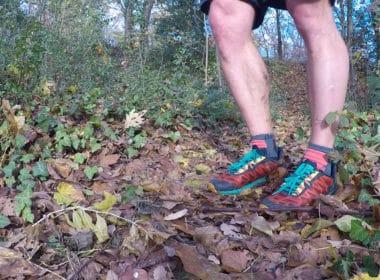 Test de la chaussure Trail running de Merrell: l'agility Synthesis Flex