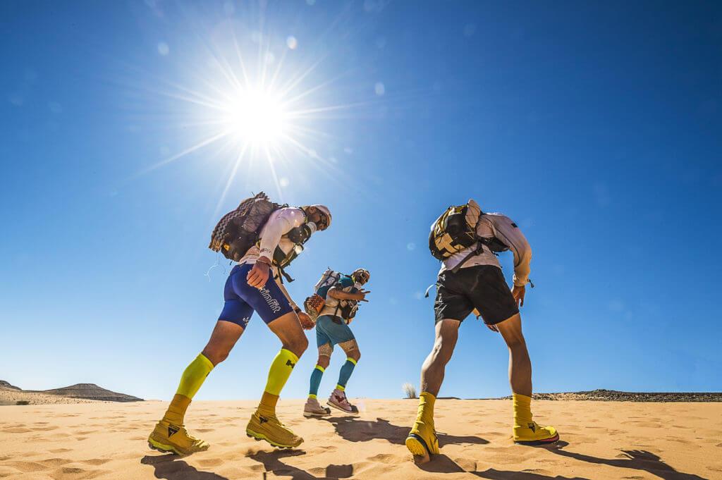 Marathon des Sables 2019