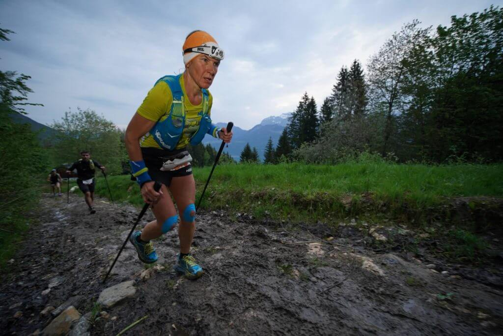 Ildiko WERMESCHER: vainqueur féminine de l'ultra-race 2019