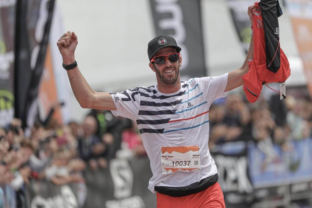 Michel Lanne remporte la Maxi-Race 2019