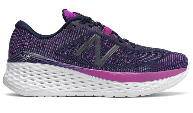 New Balance Fresh Foam More version femme
