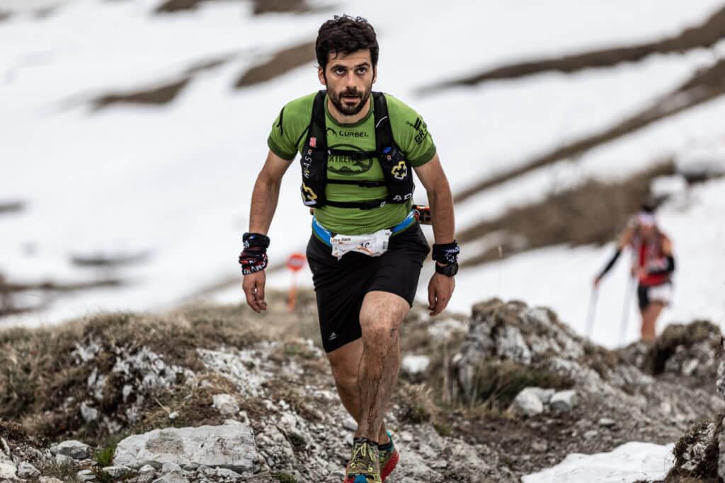 Unai Dorronsoro: vainqueur de l'ultra-race 2019