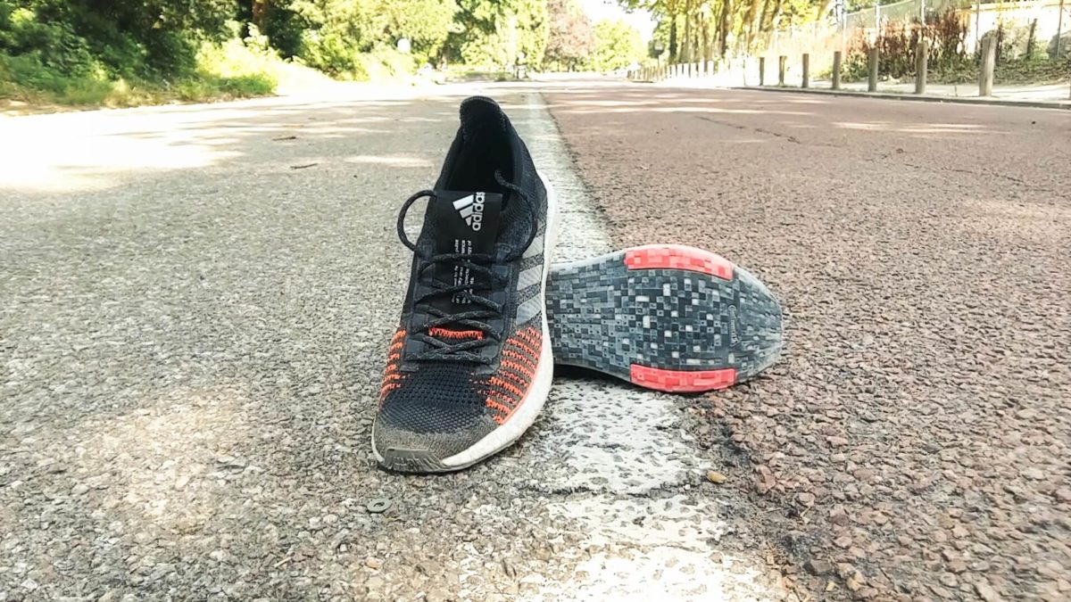 Pulseboost HD: test et avis de la running d'Adidas pour runners ...
