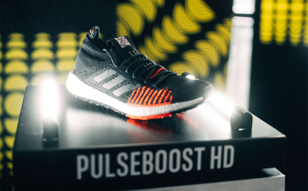 Pulseboost HD d'Adidas: présentation, test et avis de cette running urbaine