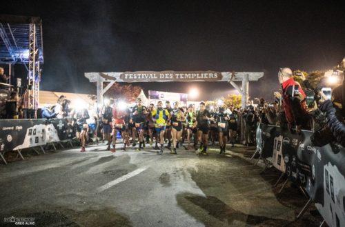 Le Festival des Templiers: au berceau du trail