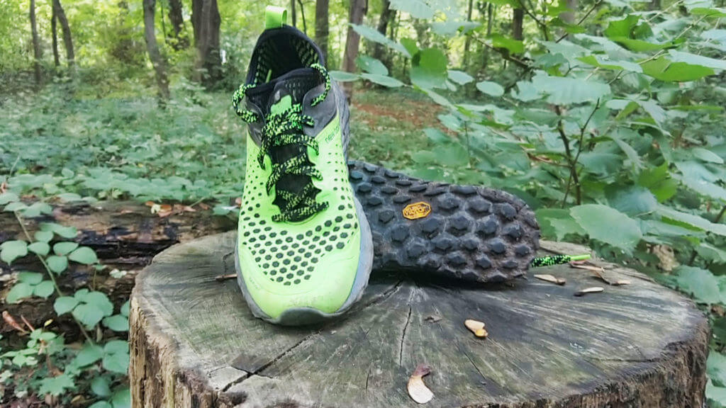 New Balance Fresh Foam Hierro V4: test et avis