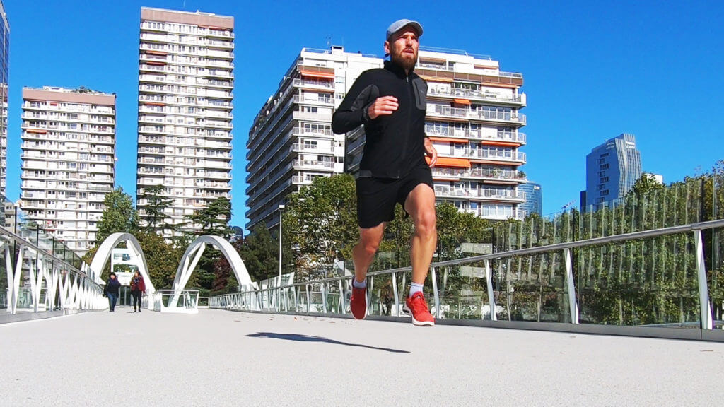 Test de la Nike Joyride Run Flyknit