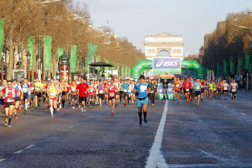 Plan d'entraînement marathon sur-mesure