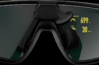 EVAD-1 de Julbo: les premières lunettes de sport connectées