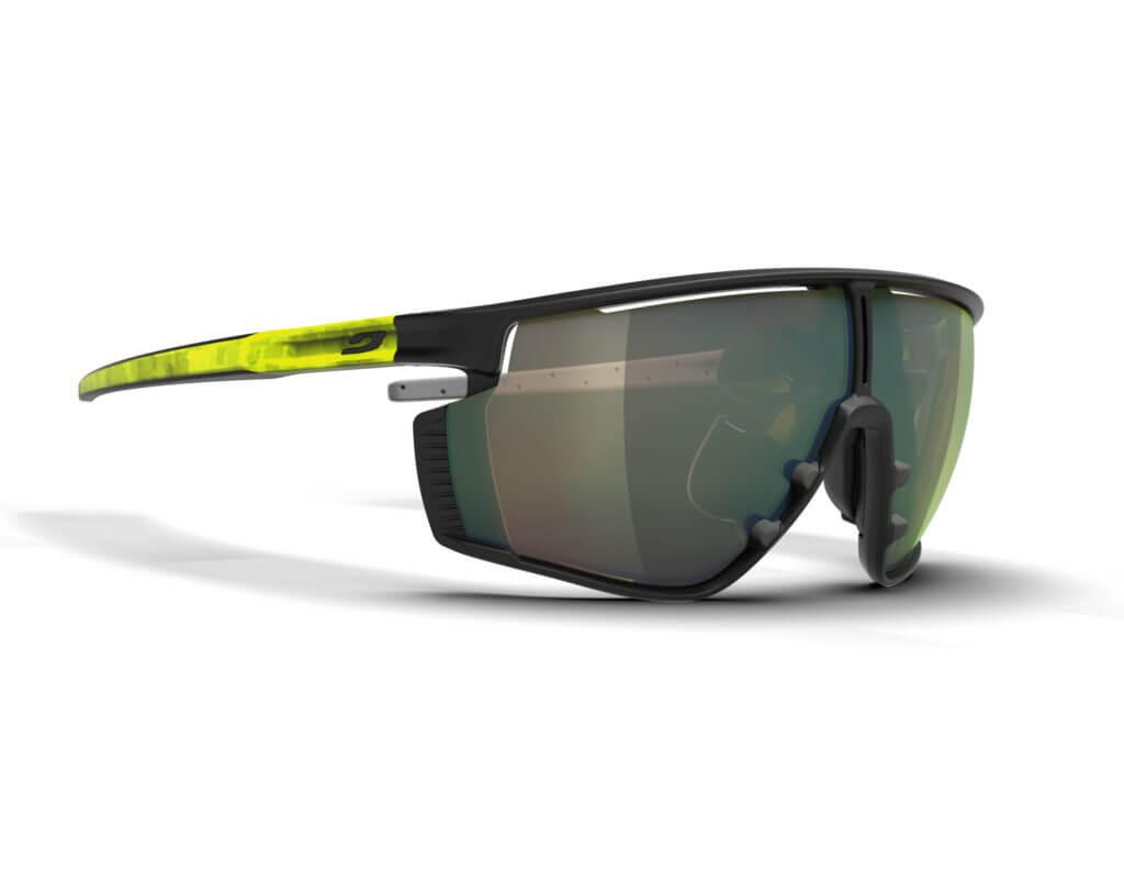 JULBO EVAD-1: des lunettes de sport avant tout!
