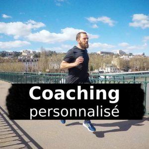 Coaching Personnalisé et mensualisé pour 10km, semi-marathon et marathon