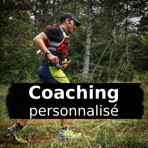 Coaching personnalisé pour trail et ultra trail