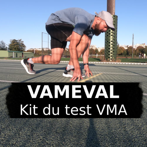 Kit du test VMA VAMEVAL