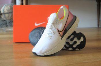 Nike React Infinity Run test et avis de cette chaussure running