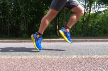 Test de Hoka Clifton 6