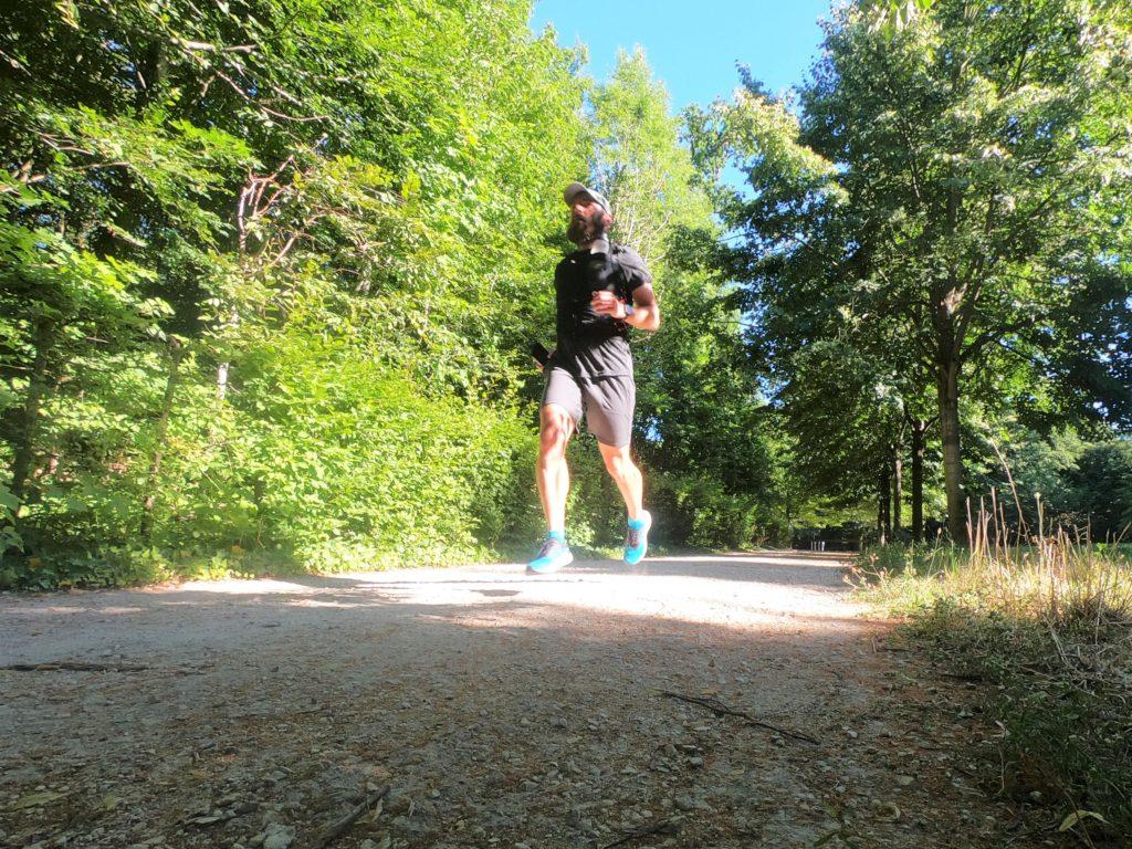 L'endurance fondamentale: l'allure d'entraînement de base